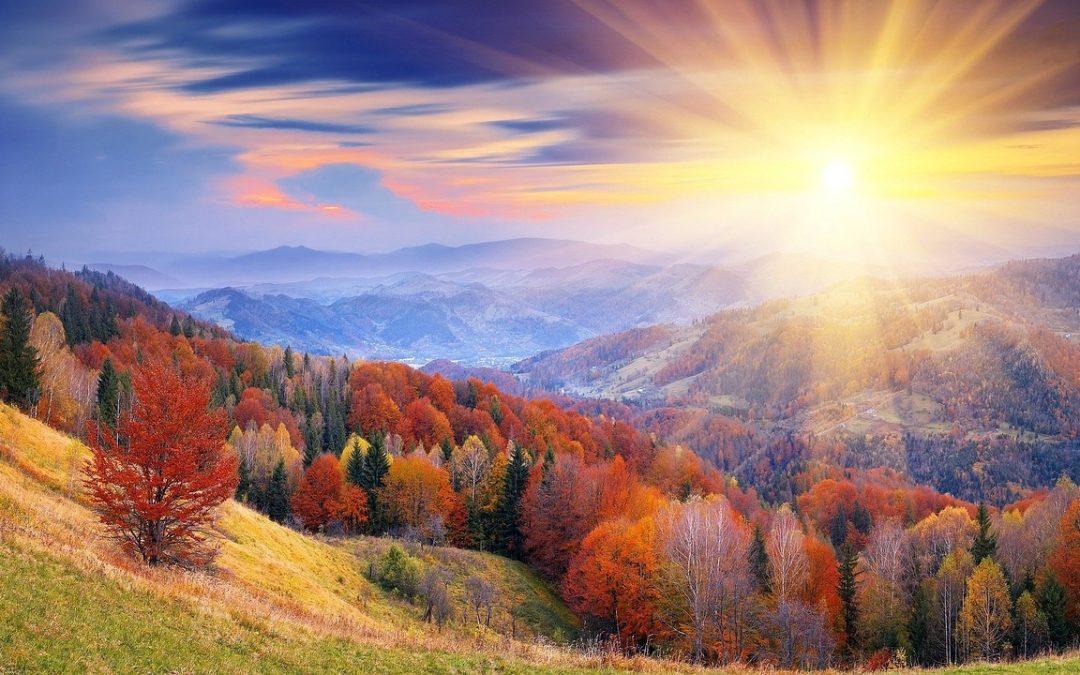 Anxiety Healing Through Spirituality a Beautiful Self-Expression