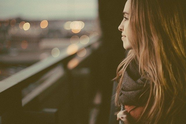 Treat Anxiety with Inner Calmness