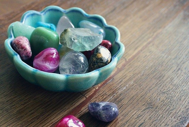Top 7 Healing Gemstones for Anxiety Relief