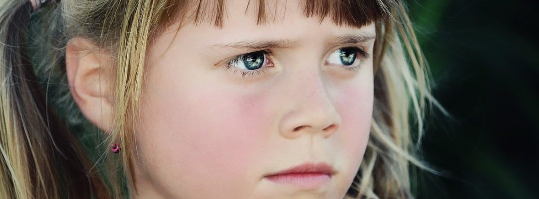 Anxiety in Kids – 9 Strategies to Manage your Child's Anxiety