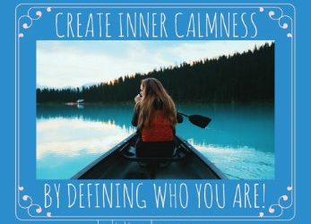 Finding Inner Peace Determines How to Live your Life