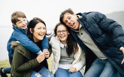 Fun And Laughter: The Remedy For Brain Burnout