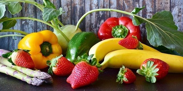 Healthy Food Habits for a Great Mind and Body Health