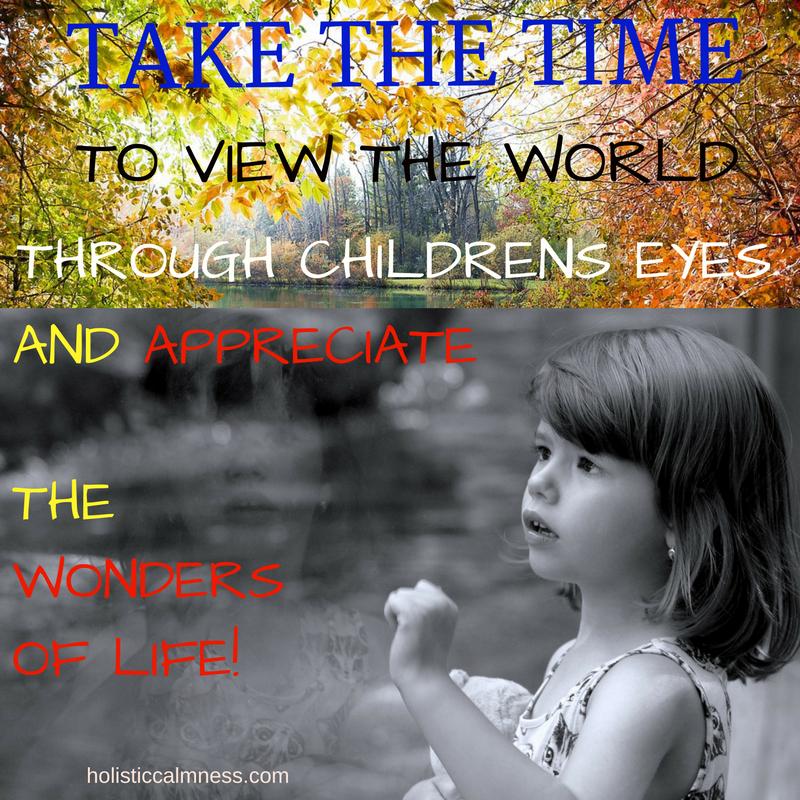 A Child's Mind