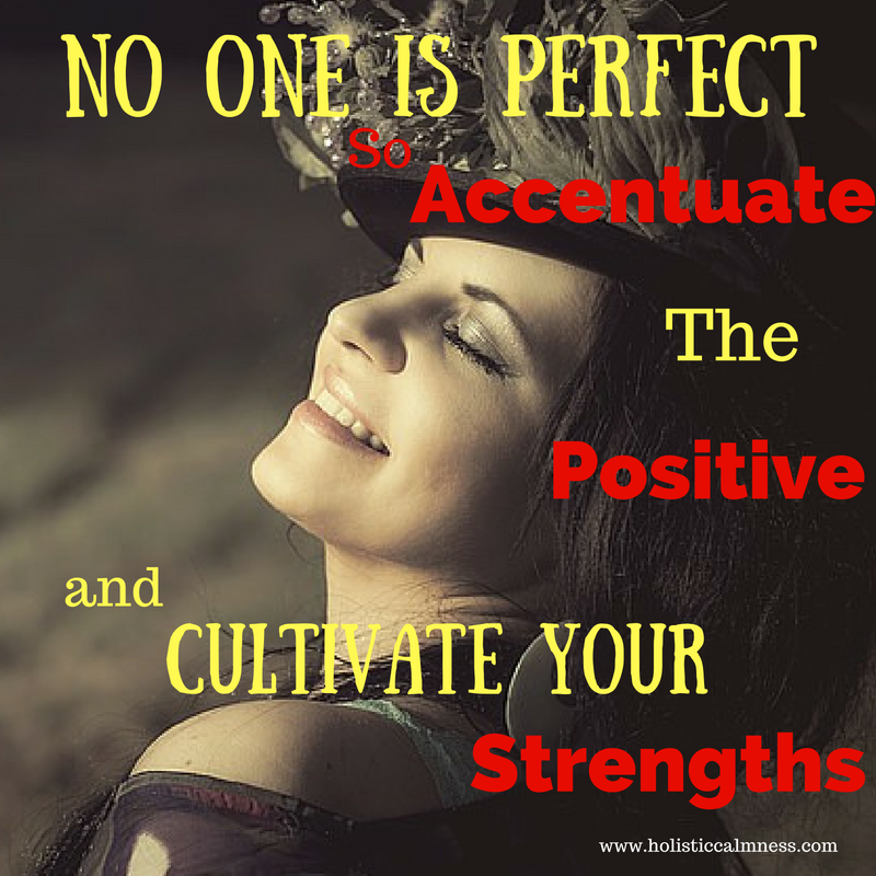 Cultivate your Strengths