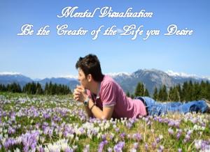 mental visualization