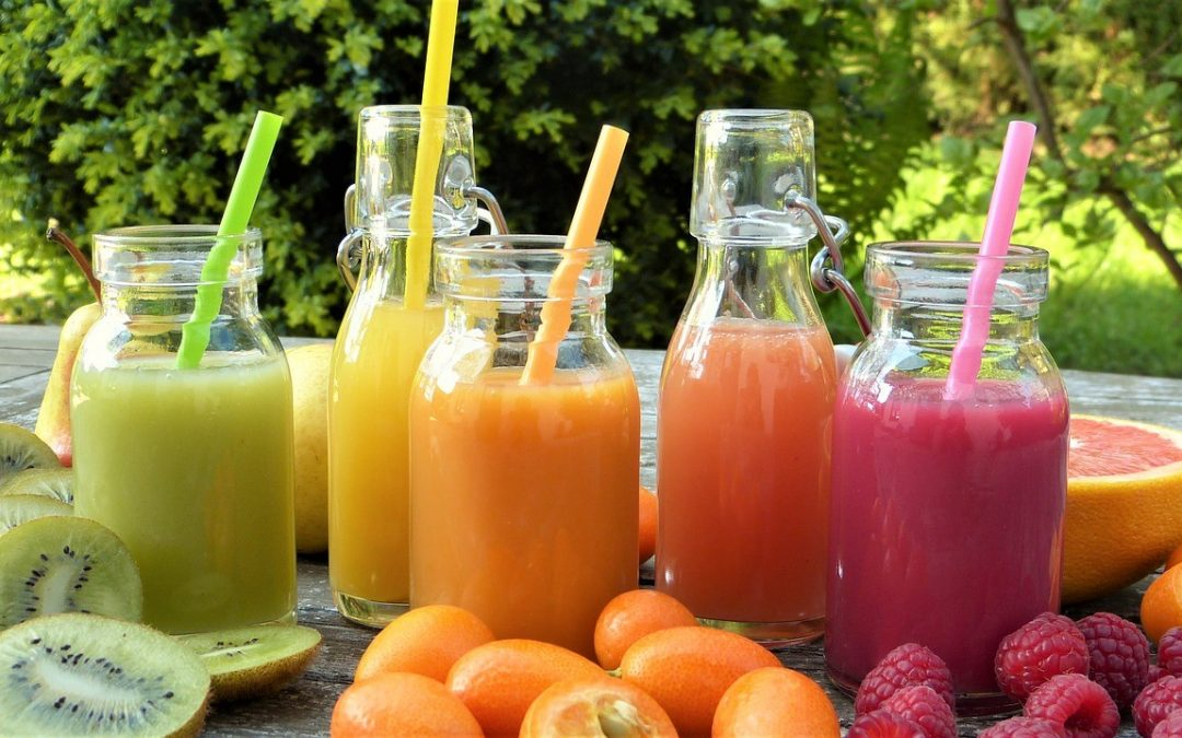 Get Instant Anxiety Relief with a Detox Diet Plan