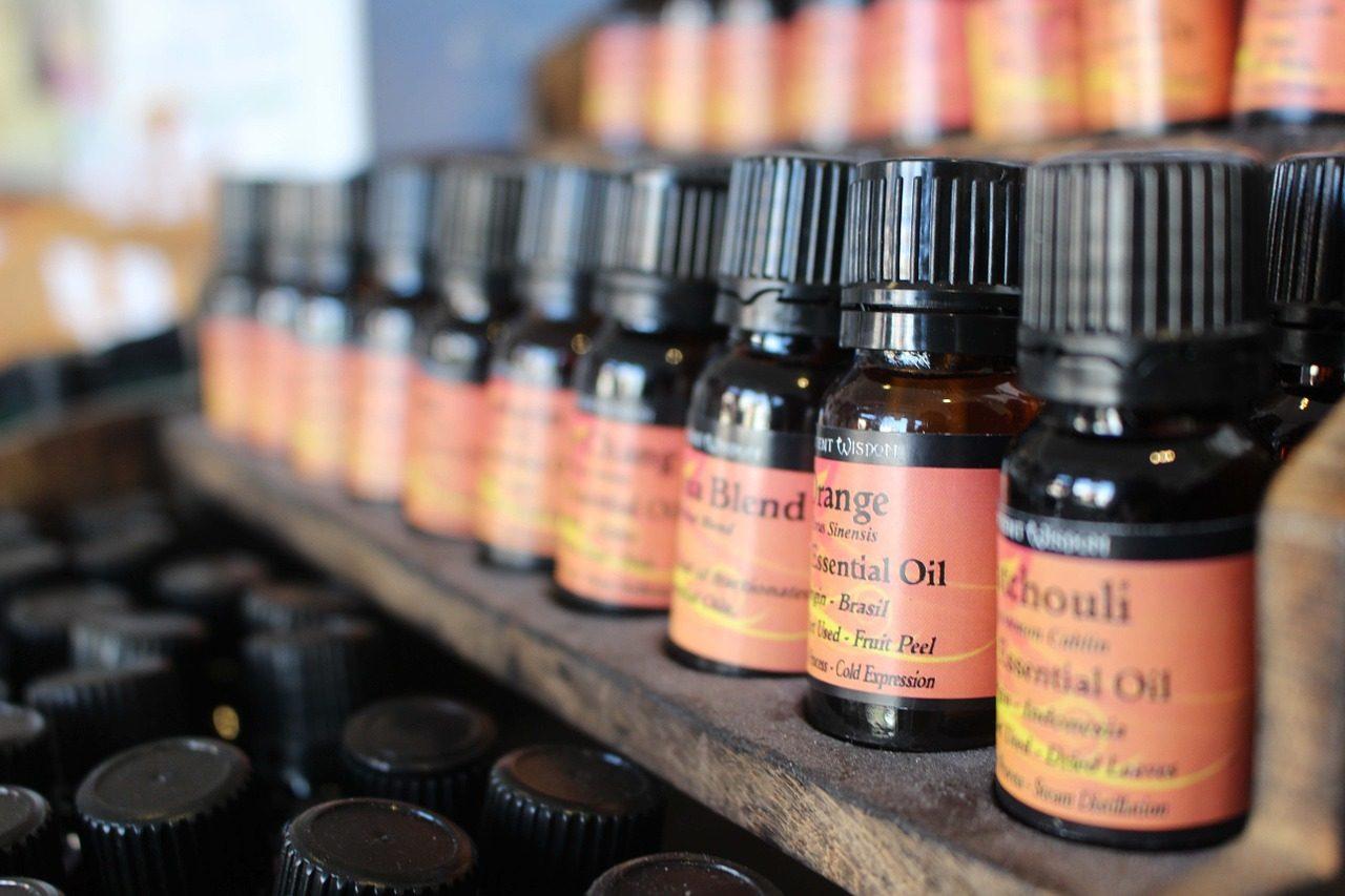 Where to buy aromatherapy essential oils?