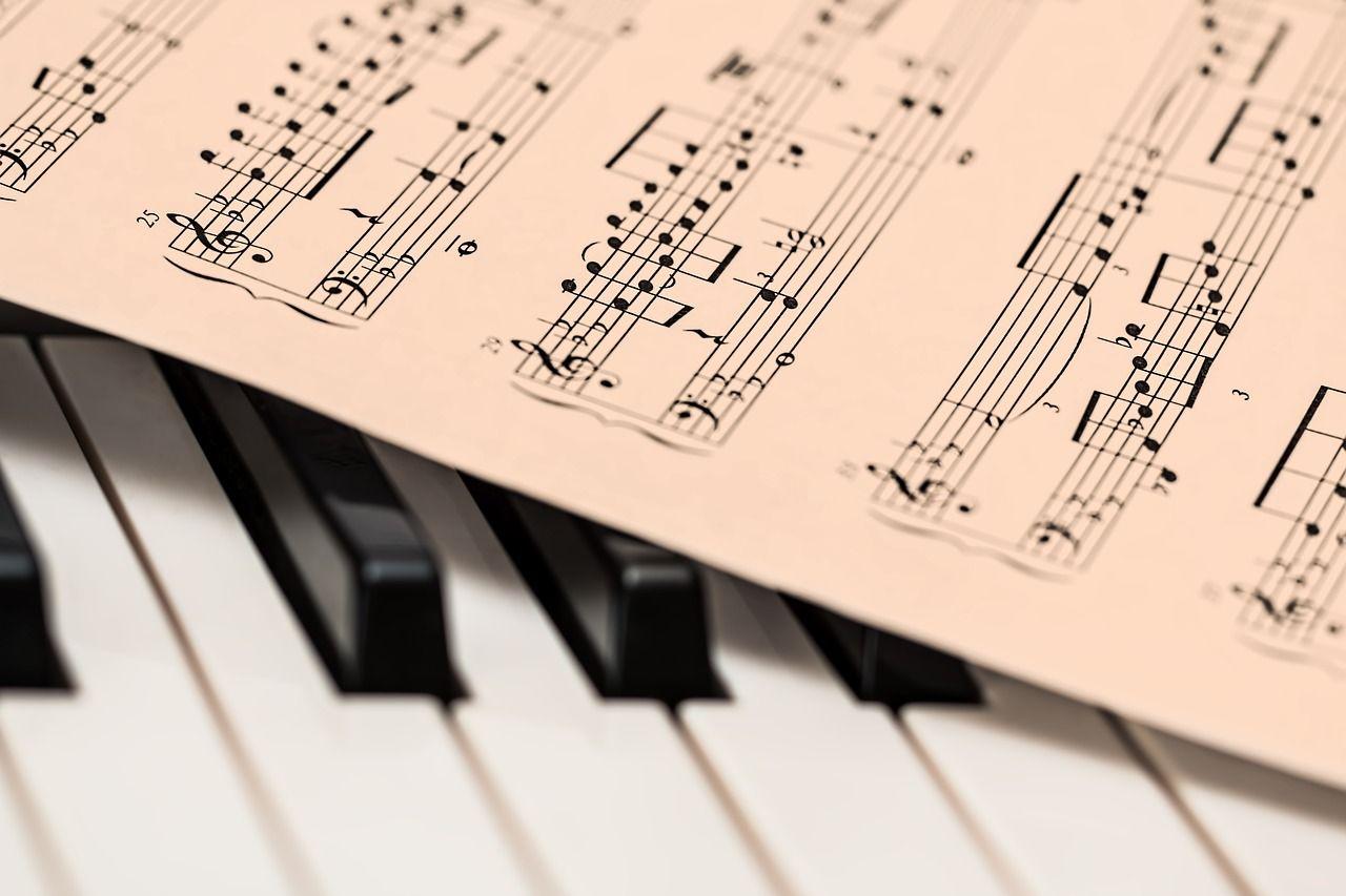 piano sleep music