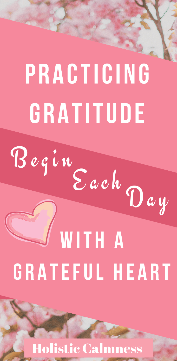 h Day with a Grateful Heart