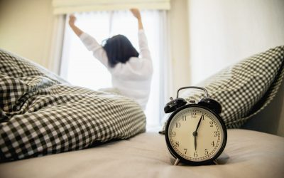 Morning Rituals: 10 Effective Stress Relief Activities